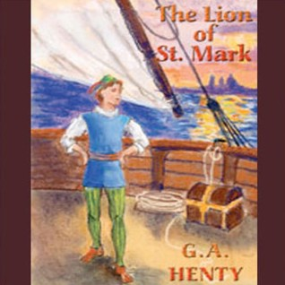 The Lion of St. Mark (Audiobook)