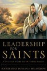 Leadership for Saints