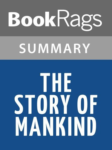 The Story of Mankind by Hendrik Willem van Loon | Summary & Study Guide