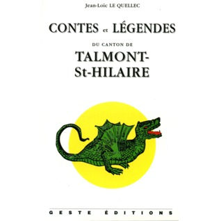 Contes Et Légendes Du Canton de Talmont-St-Hilaire
