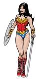 Wonder Woman: Earth One, Vol. 3