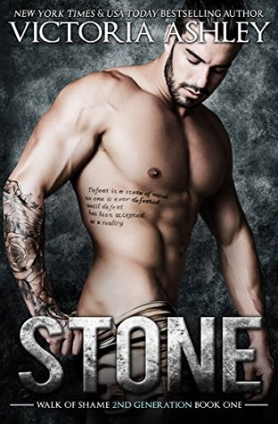 Stone (Walk Of Shame 2nd Generation #1) by Victoria Ashley