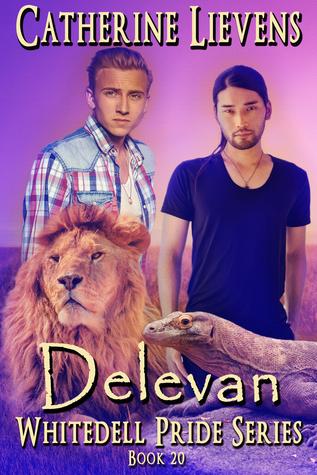 Delevan (Whitedell Pride, #20)