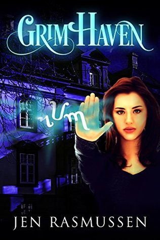 FREE today! Great urban fantasy from Jen Rasmussen
