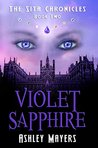 Violet Sapphire (The Sita Chronicles, #2)