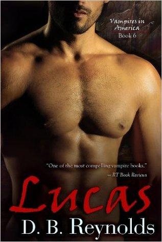 Review: Lucas by D.B. Reynolds (@Mollykatie112, @DBReynoldswrite)