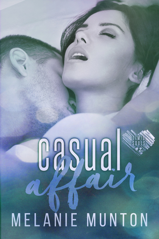 Casual Affair(Timid Souls 2)