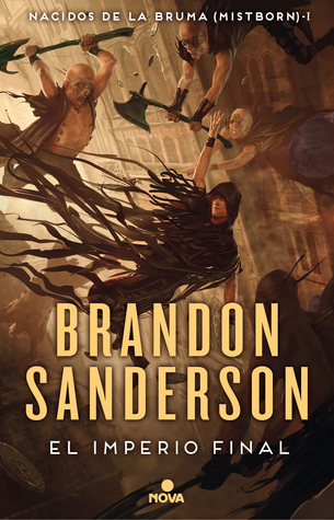 El imperio final by Brandon Sanderson