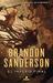 El imperio final by Brandon Sanderson