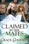 Claimed by her Mates (Interstellar Brides #3)