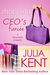 Shopping for a CEO's Fiancée (Shopping for a Billionaire #9)