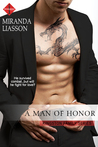 A Man of Honor (Kingston Family, #2)