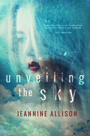 Unveiling The Sky Book Cover