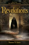 Revelations (The Adearian Chronicles, #2)