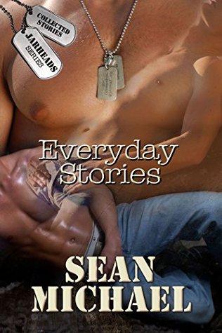 Everyday Stories (Jarheads Book 9)