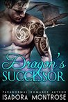 Dragon's Successor (Lords of the Dragon Islands, #2)