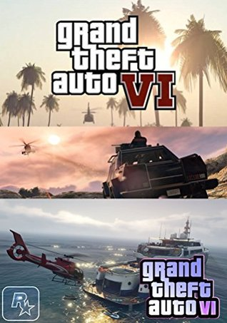 GTA 6 (Grand Theft Auto VI) - Guide