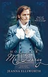 Hope For Mr. Darcy (Hope Trilogy, #1)