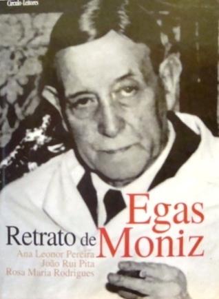 Retrato de Egas Moniz