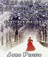 Sherlock Holmes and the White Wolf of London