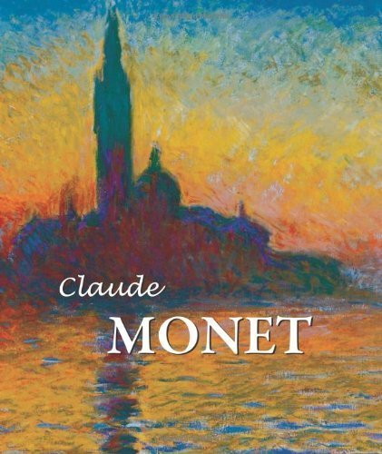 Claude Monet (Best Of Collection)