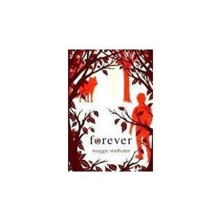 Forever [Paperback] [Jan 01, 2017] Maggie Stiefvater