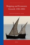 Shipping and Economic Growth 1350-1850