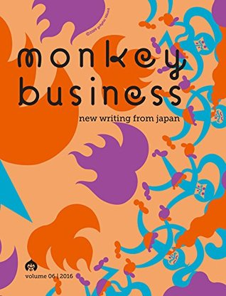 Monkey Business International Volume 6