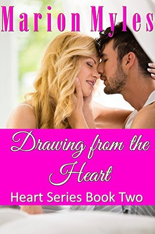 Drawing from the Heart (Heart Series Book 2)