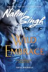 Wild Embrace (Psy-Changeling #2.5, 5.1, 11.5, 12.1)