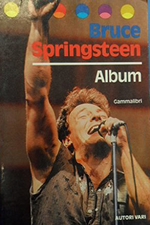 Bruce Springsteen. Album