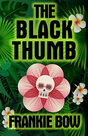 The Black Thumb(Professor Molly Mysteries 3)