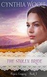 The Stolen Bride (Hope's Crossing, #3)