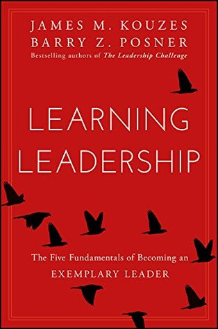 Image result for learning leadership book