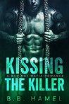 Kissing the Killer (Barone Crime Family #3)