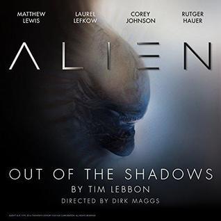 Alien by Tim Lebbon