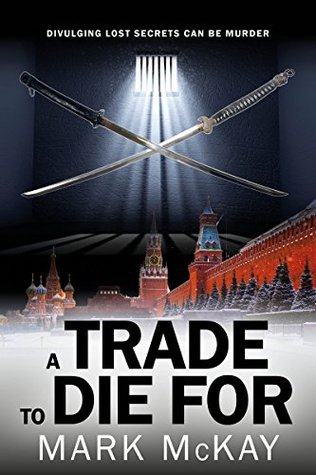 A Trade to Die For (Severance #2)