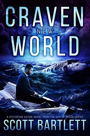Craven New World (Out of Dodge #2)