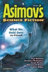 Asimov's Science Fiction, June 2016 (Asimov's Science Fiction, #485)
