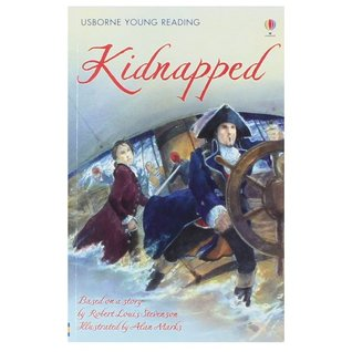 Kidnapped - Level 3