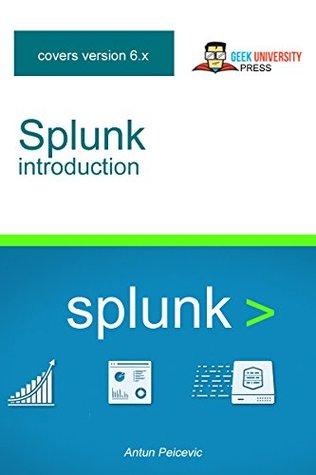 Splunk introduction