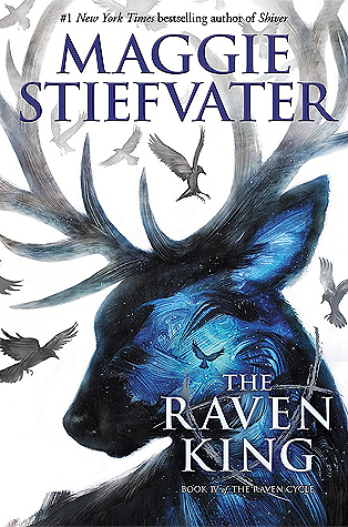 Download books The Raven King The Raven Cycle.pdf