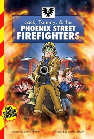 Jack, Tommy and the Phoenix Street Firefighters