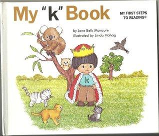 """My """"k"""" Book"""