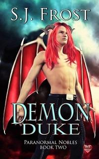 Demon Duke by S.J. Frost