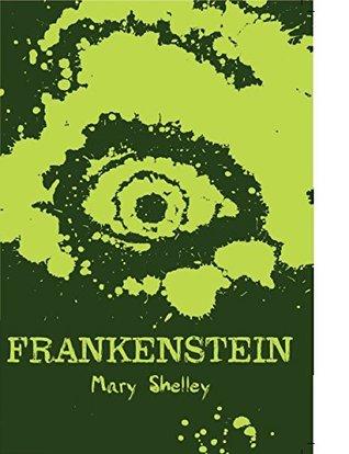 Scholastic Classics: Frankenstein