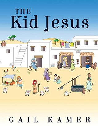The Kid Jesus
