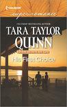 His First Choice by Tara Taylor Quinn