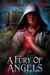 A Fury of Angels (The Angels of York #3)