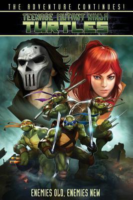 Teenage Mutant Ninja Turtles: Enemies Old, Enemies New